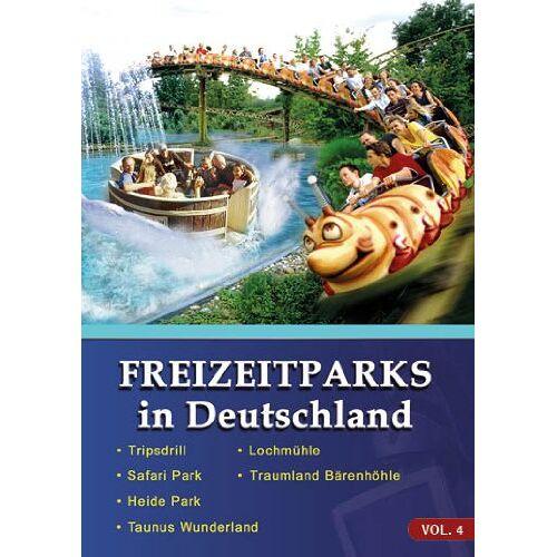 Tripsdrill - Freizeitparks in Deutschland Teil 4 - Preis vom 23.02.2021 06:05:19 h