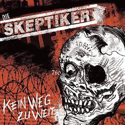 die Skeptiker - Kein Weg zu Weit - Preis vom 12.05.2021 04:50:50 h