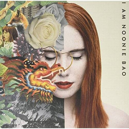Noonie Bao - I am Noonie Bao [Vinyl LP] - Preis vom 20.10.2020 04:55:35 h