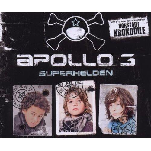 Apollo 3 - Superhelden - Preis vom 13.12.2019 05:57:02 h
