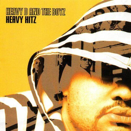 Heavy D & The Boyz - Heavy Hitz - Preis vom 19.10.2020 04:51:53 h