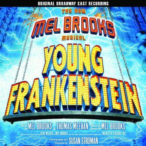 Ost - Frankenstein Junior (Young Frankenstein) - Preis vom 05.09.2020 04:49:05 h