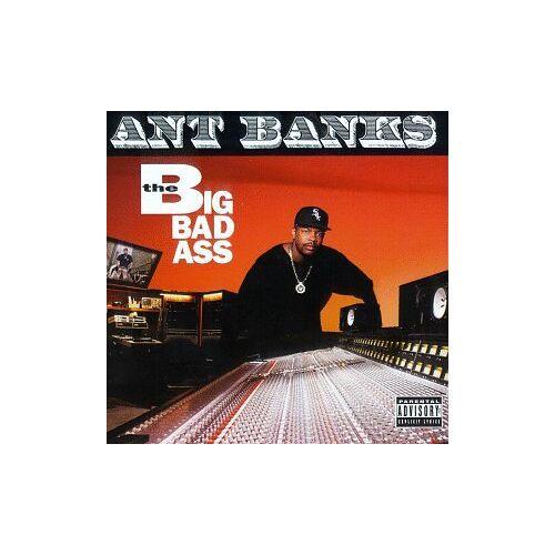 Ant Banks - The Big Badass - Preis vom 27.02.2021 06:04:24 h