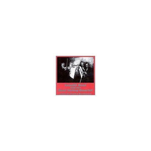 Arnold Rose - Arnold Rosé and the Rosé String Quartet - Preis vom 05.09.2020 04:49:05 h