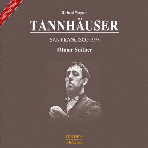 R. Wagner - Tannhauser - Preis vom 25.02.2021 06:08:03 h