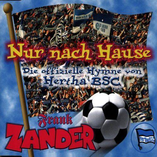 Frank Zander - Nur Nach Hause - Preis vom 25.01.2020 05:58:48 h
