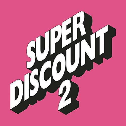Etienne de Crecy - Super Discount 2 - Preis vom 05.09.2020 04:49:05 h