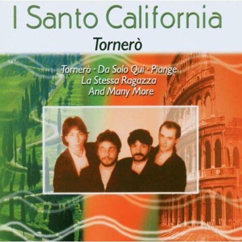 I Santo California - I Santo California-Tornero - Preis vom 14.07.2019 05:53:31 h