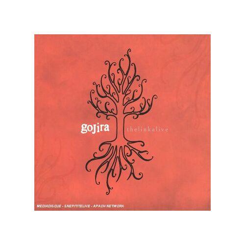 Gojira - The Link Alive - Preis vom 20.10.2020 04:55:35 h