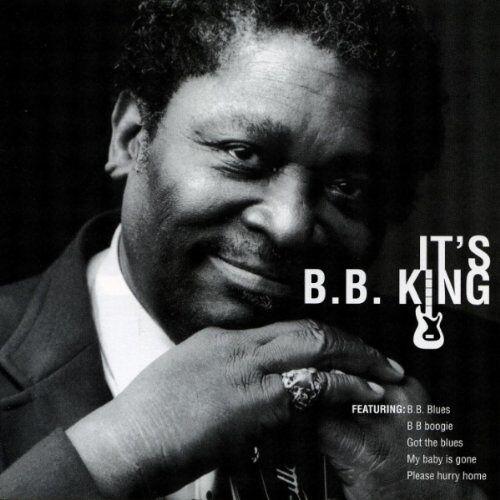 B.B. King - It'S B.B.King - Preis vom 26.01.2021 06:11:22 h