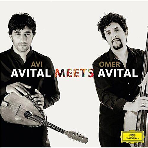 Avi Avital - Avital Meets Avital - Preis vom 16.04.2021 04:54:32 h