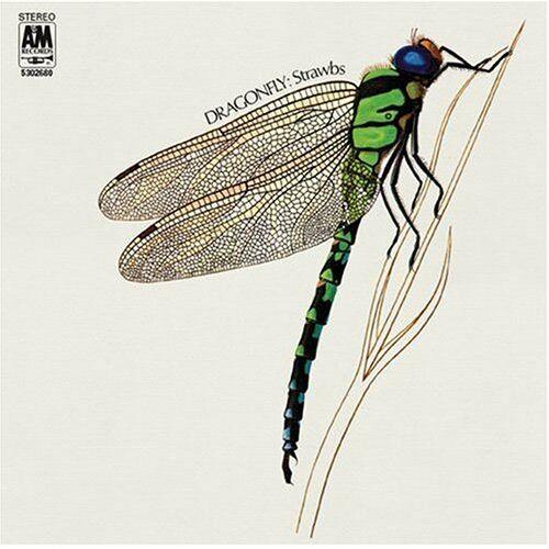 Strawbs - Dragonfly - Preis vom 27.07.2020 05:02:37 h