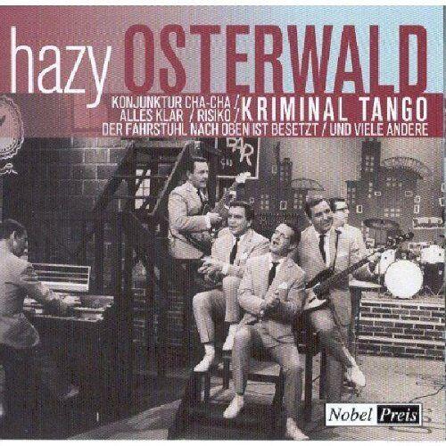Hazy Osterwald - Kriminal Tango - Preis vom 02.10.2019 05:08:32 h