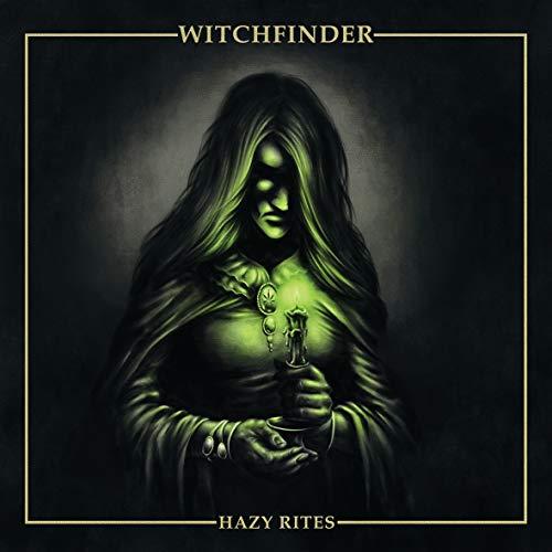 Witchfinder - Hazy Rites (2lp) - Preis vom 19.01.2021 06:03:31 h