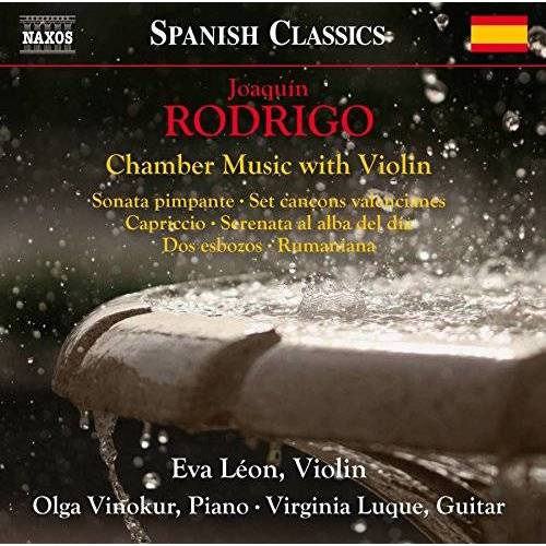 Eva Leon - Kammermusik mit Violine - Preis vom 13.04.2021 04:49:48 h