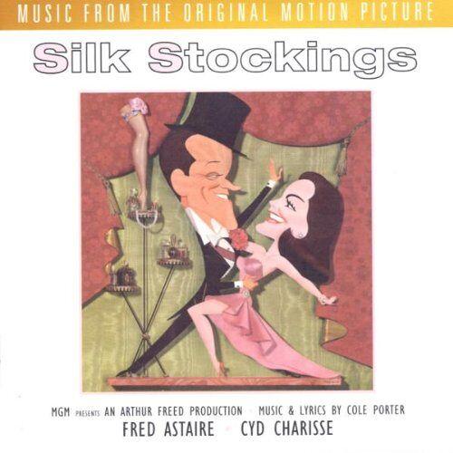 Ost - Silk Stockings - Preis vom 28.02.2021 06:03:40 h
