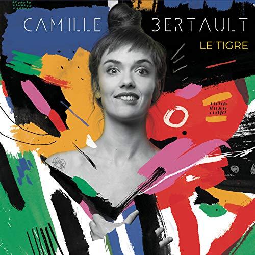 Camille Bertault - Le Tigre - Preis vom 28.02.2021 06:03:40 h