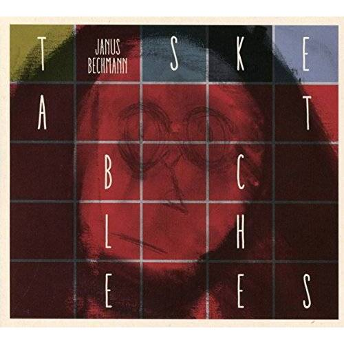 Janus Bechmann - Table Sketches - Preis vom 03.09.2020 04:54:11 h