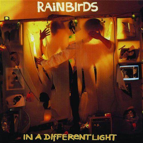 Rainbirds - In a Different Light - Preis vom 20.02.2020 05:58:33 h