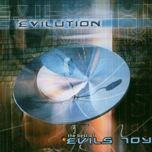 Evils Toy - Evilution - Preis vom 21.01.2020 05:59:58 h
