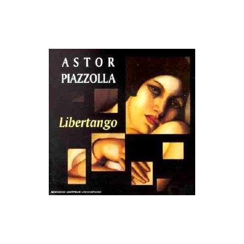 Astor Piazzola - Libertango - Preis vom 17.10.2019 05:09:48 h