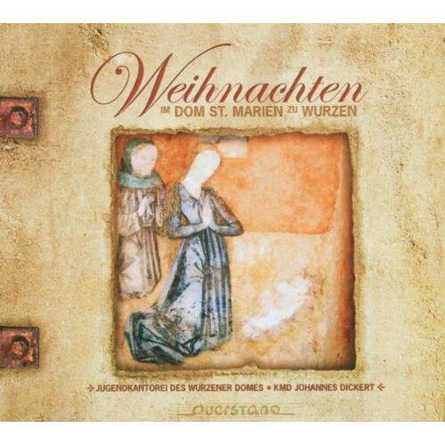 Jugendkantorei des Wurzener Domes - Weihnachten im Dom zu Wurzen - Preis vom 28.02.2021 06:03:40 h
