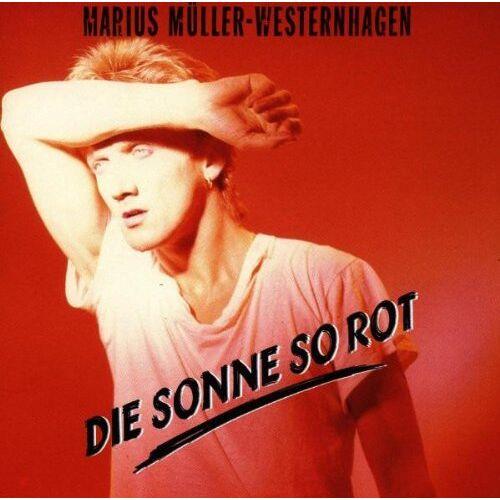 Westernhagen - Die Sonne So Rot - Preis vom 19.10.2020 04:51:53 h