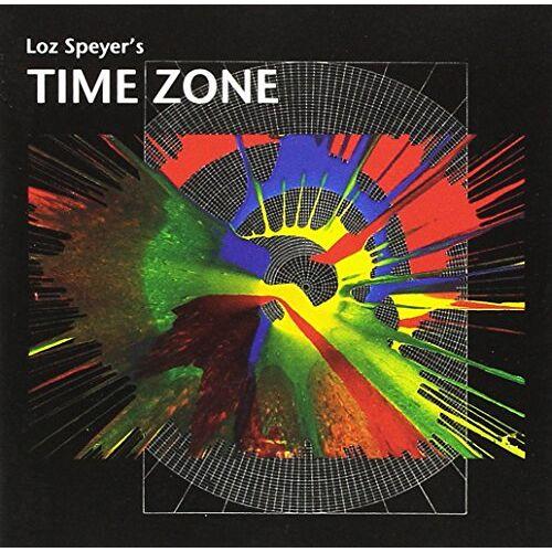 Speyer Loz Time Zone - Time Zone - Preis vom 20.10.2020 04:55:35 h