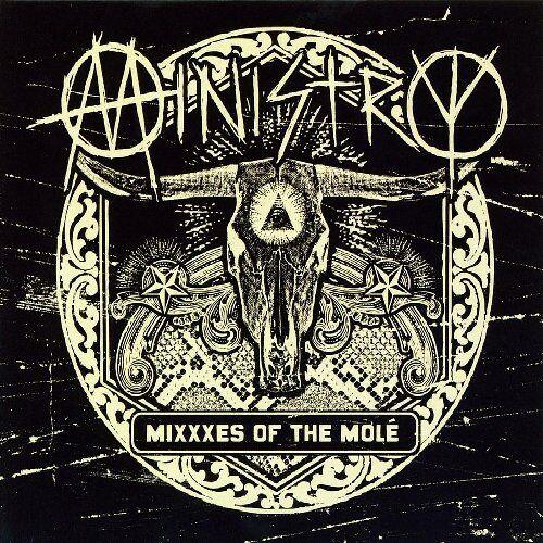 Ministry - Mixxxes of the Mole - Preis vom 12.11.2019 06:00:11 h