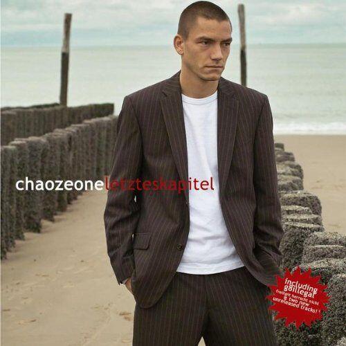 Chaoze One - Letztes Kapitel [Vinyl LP] - Preis vom 12.05.2021 04:50:50 h