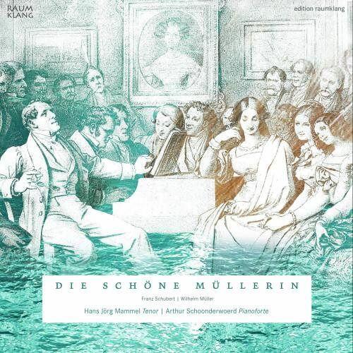 Mammel, Hans J?Rg - Die Schöne Müllerin - Preis vom 06.09.2020 04:54:28 h