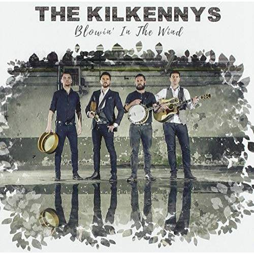 the Kilkennys - Blowin' in the Wind - Preis vom 13.04.2021 04:49:48 h