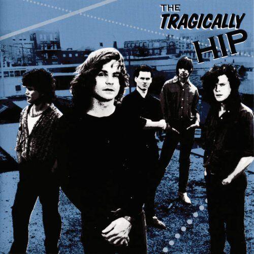 the Tragically Hip - Tragically Hip - Preis vom 27.02.2021 06:04:24 h