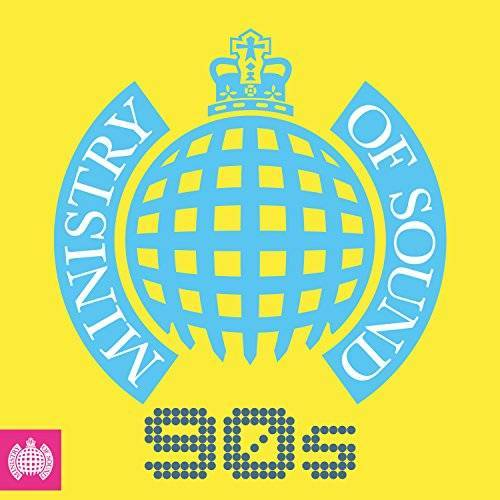 Various - Ministry of Sound 90s - Preis vom 20.07.2019 06:10:52 h