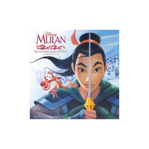 Jerry Goldsmith - Mulan (Bof) - Preis vom 20.10.2020 04:55:35 h