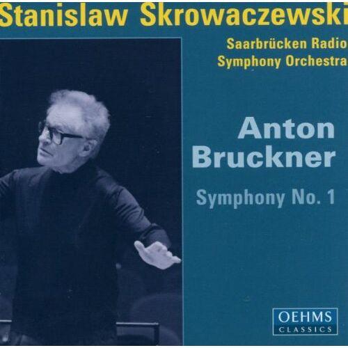 Skrowaczewski - Sinfonie 1 - Preis vom 11.04.2021 04:47:53 h