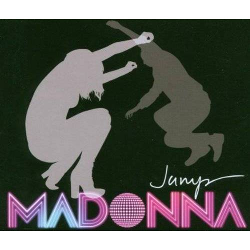 Madonna - Jump (CD 2) - Preis vom 21.01.2020 05:59:58 h