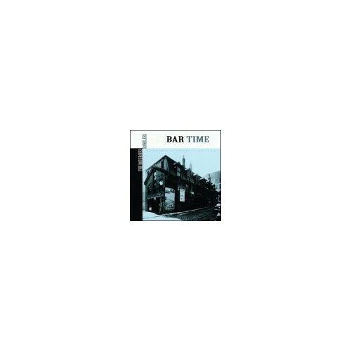 Rockhouse Ramblers - Bar Time - Preis vom 25.02.2021 06:08:03 h