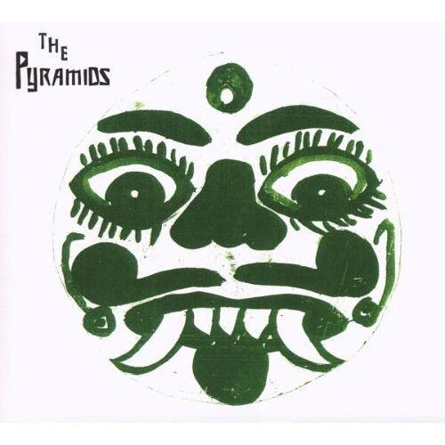 the Pyramids - The Pyramids [Vinyl LP] - Preis vom 04.09.2020 04:54:27 h