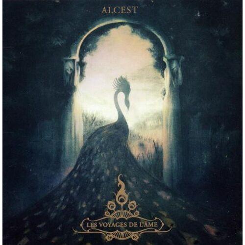 Alcest - Les Voyages De L'ame - Preis vom 01.03.2021 06:00:22 h