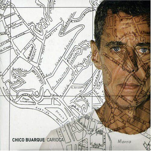Chico Buarque - Carioca - Preis vom 15.05.2021 04:43:31 h