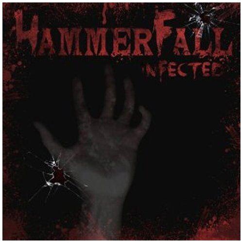 Hammerfall - Infected - Preis vom 08.12.2019 05:57:03 h
