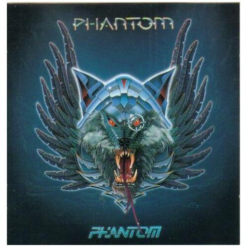 Phantom - Phantom (UK Import) - Preis vom 25.02.2021 06:08:03 h