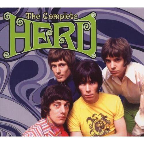 the Herd - The Complete Herd - Preis vom 18.11.2019 05:56:55 h