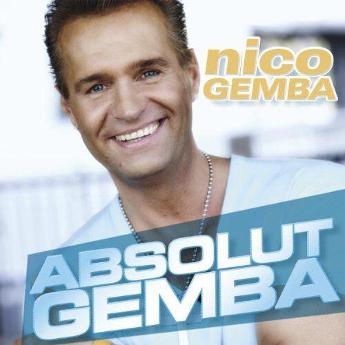 Nico Gemba - Absolut Gemba - Preis vom 14.04.2021 04:53:30 h