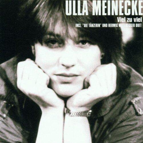 Ulla Meinecke - Viel zu Viel - Preis vom 15.04.2021 04:51:42 h