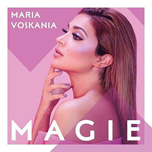 Maria Voskania - Magie - Preis vom 20.10.2020 04:55:35 h
