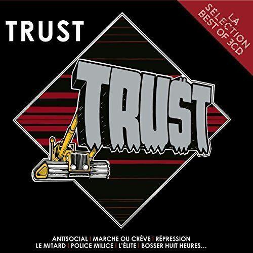 Trust - La Slection Trust - Preis vom 15.02.2020 06:02:38 h