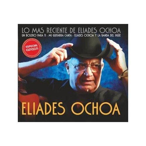 Eliades Ochoa - Lo más reciente de Eliades Ochoa - Preis vom 20.10.2020 04:55:35 h