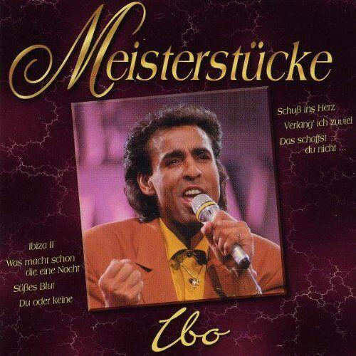 Ibo - Meisterstücke - Preis vom 25.02.2021 06:08:03 h
